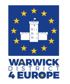 Warwick District